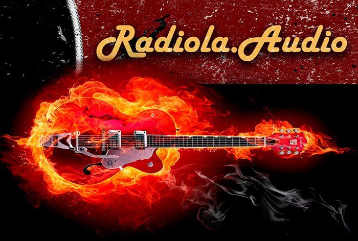 Открылся новый портал Radiola.Audio для бесплатного прослушивания музыки