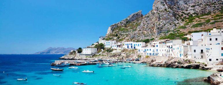 Сейчас лучшее время для покупки путёвок на Сицилию