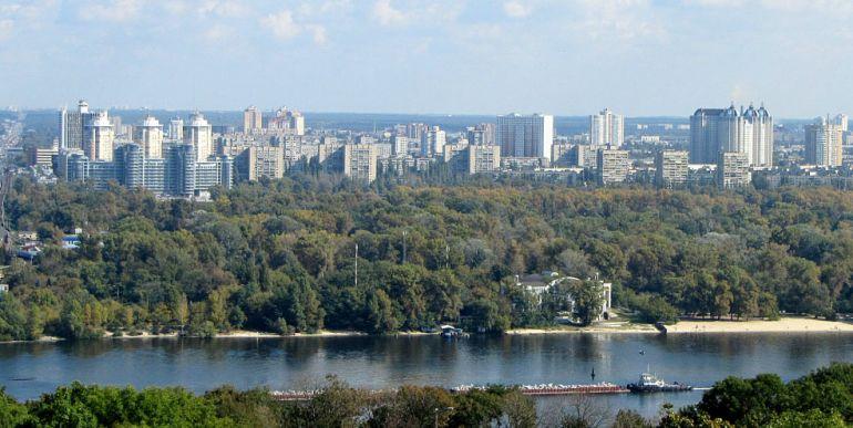 Продажа квартир в Киеве. Ожидается ли рост цен в 2017 году?