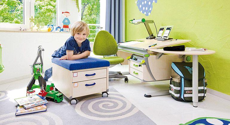 вращающееся кресло для ребенка