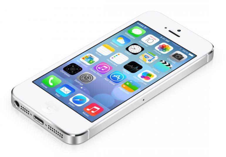 Apple представила iPhone 5 (ВИДЕО)