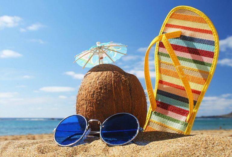 17 найнезвичайніших пляжів