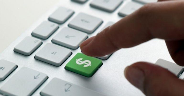 заработок в интернете кликом