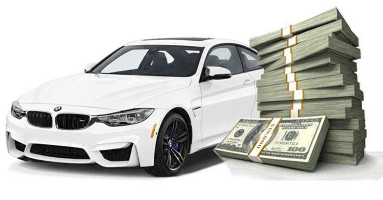 Взять кредит под залог птс автомобиля в уфе