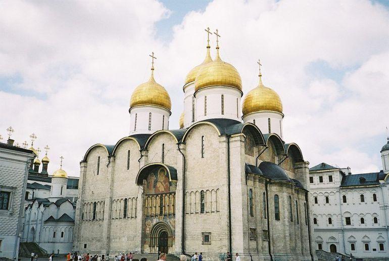 10 мест Москвы, которые обязательно стоит увидеть