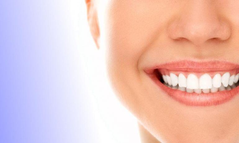 Лечение десен. Красивая улыбка
