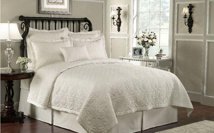 постельное бельё. Текстиль