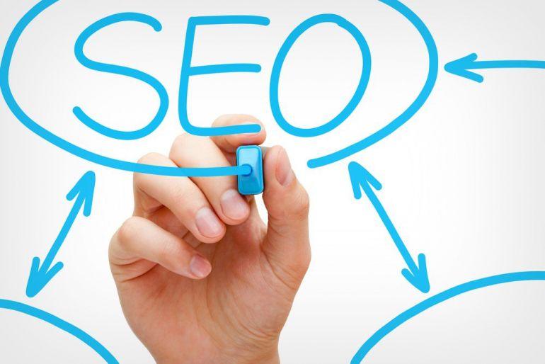 Знакомство с поисковой оптимизацией сайтов в России