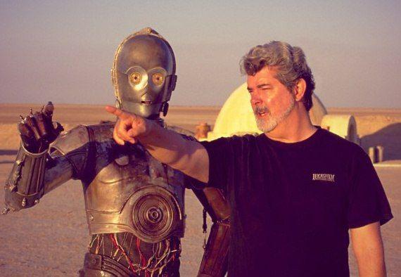 В Instagram теперь можно смотреть «Звездные войны» Джорджа Лукаса