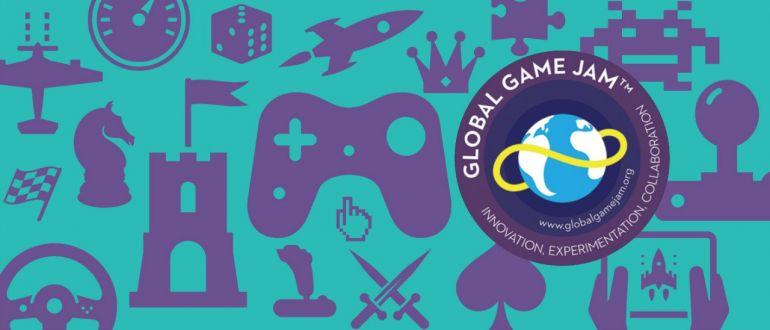 Как прошёл последний турнир Global Game Jam 2016