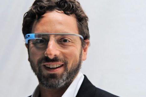 Фантастическое будущее: Google Glass