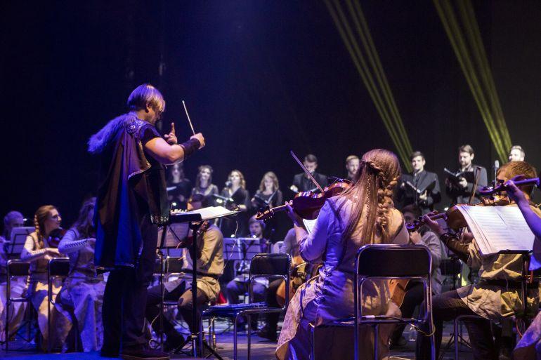 Що спільного у геймера та симфонічного оркестру? А Lords of the Sound знають!