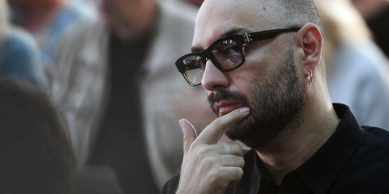 Кирилл Серебренников экранизирует Петровы в гриппе и вокруг него