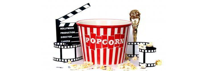Онлайн билеты в кино