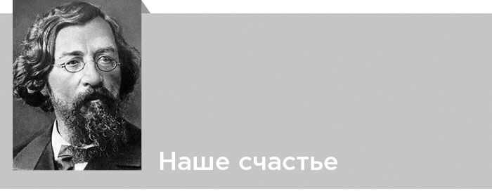 Наше счастье. Автобиографические отрывки. Наша улица. Николай Чернышевский. Читать онлайн