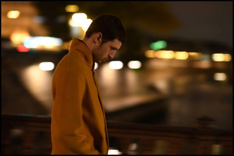 Фильм «Синонимы». Надав Лапид. Линия жизни. Афиша Израиль 2019