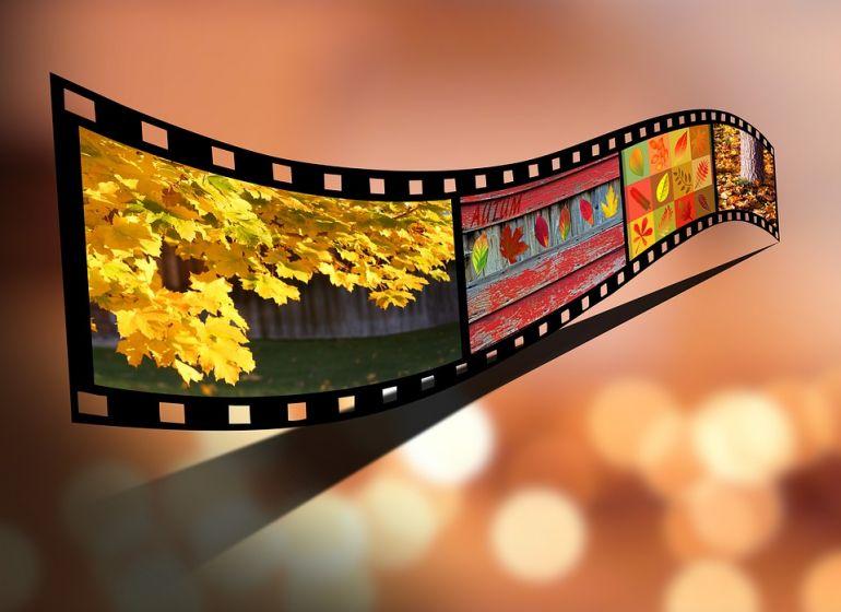 10 фільмів, які хочеться дивитися кожної осені