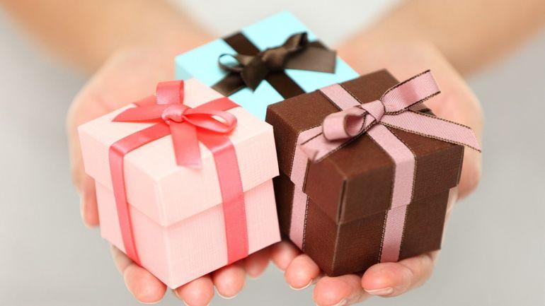 Лучшие подарки с доставкой
