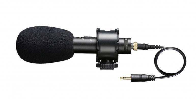 Микрофон для записи голоса