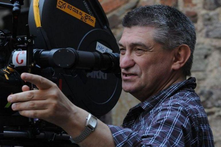 Новый фильм Александра Сокурова