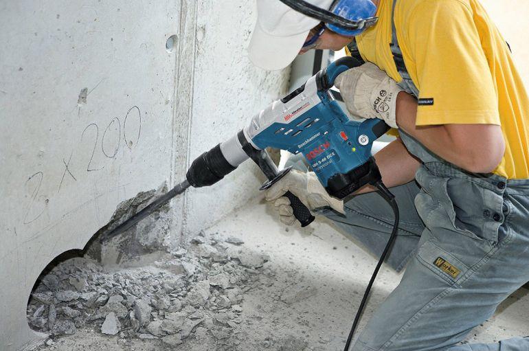 Строительство, ремонт, демонтажные работы