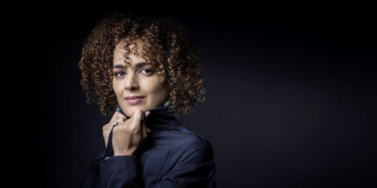 Литературное открытие 2016 года – Лейла Слимани