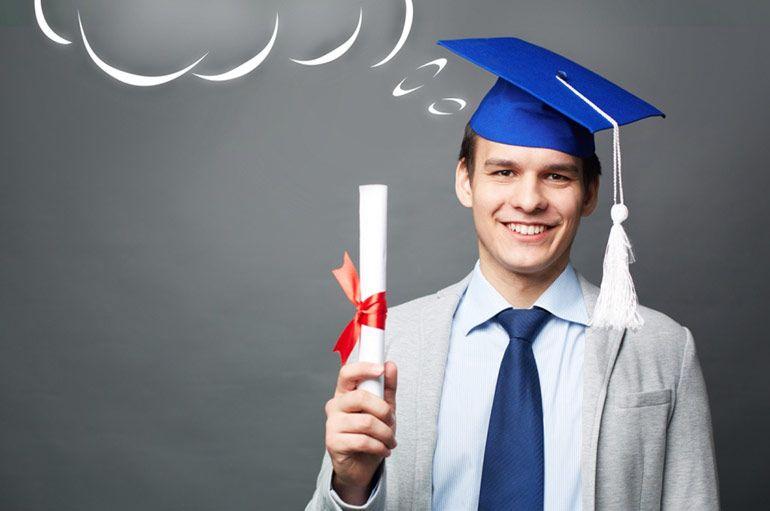написание диплома