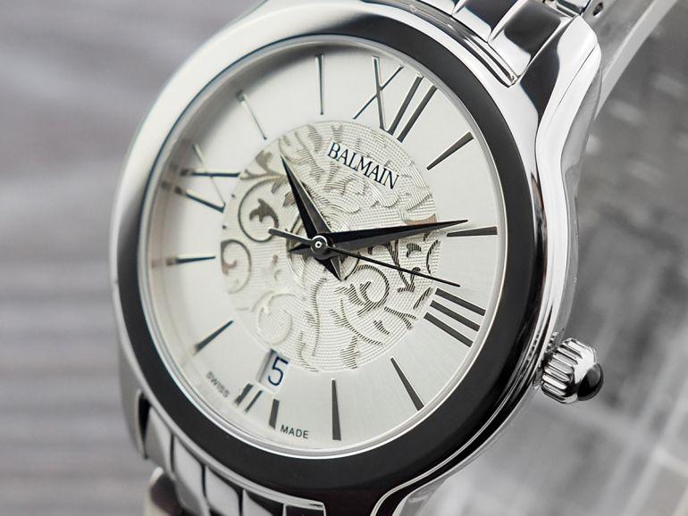 Швейцарские часы. Сделано в Швейцарии