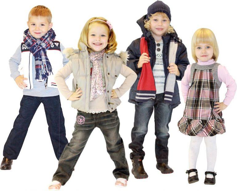 Какой должна быть демисезонная детская одежда. Одежда весна осень ... bb5264feba6