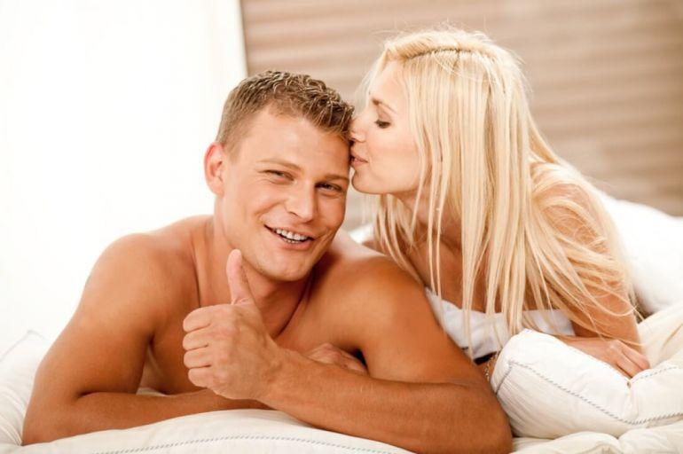 Мужские гормоны при импотенции