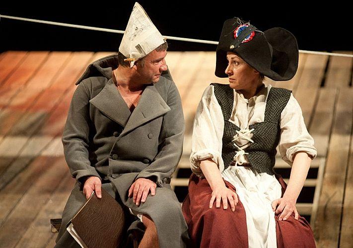 Дайджест: Театр драмы и комедии