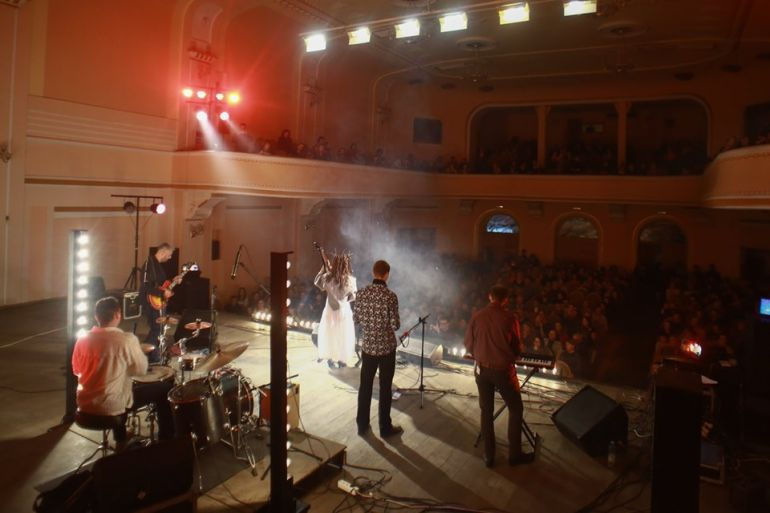 Фестиваль Lviv Bandur Fest 2019. Афіша Львів