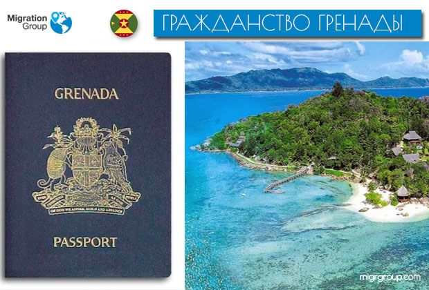 Гражданство Гренады. Документы