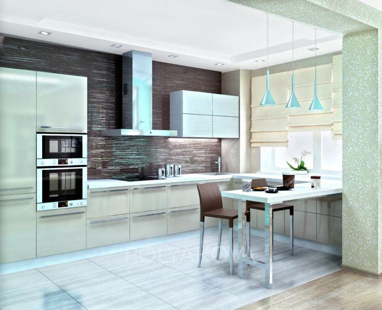 Важность создания правильного интерьера кухни