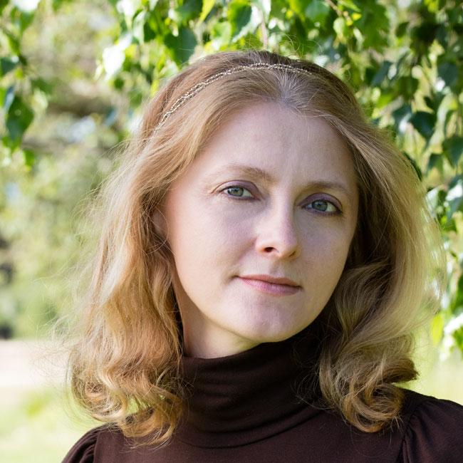 Интервью с Эльвирой Барякиной на портале Эксперимент