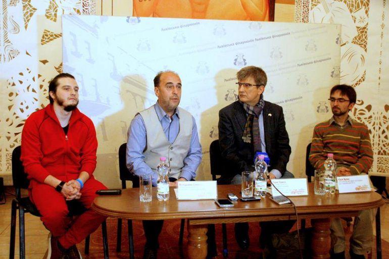 Фестиваль «Віртуози» 36-й рік запрошує до Львова