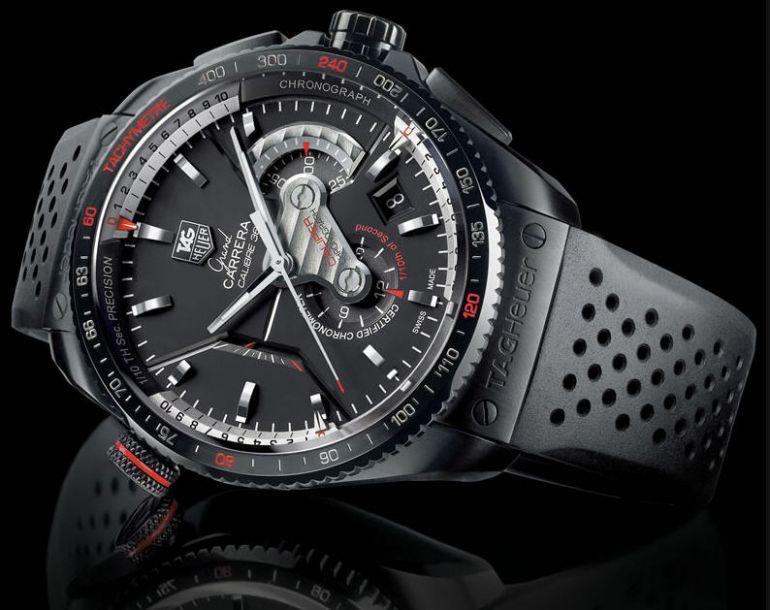 Настоящие швейцарские часы