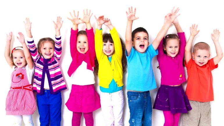 К выбору детской одежды нужно подходить ответственно
