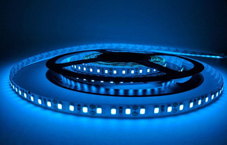 Блок питания для светодиодной ленты