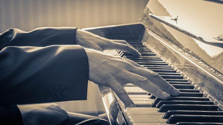 10 романтичних джазових пісень