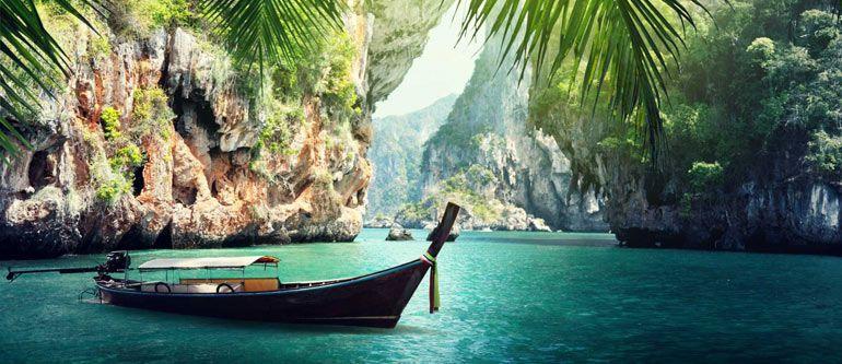 Таиланд что посмотреть