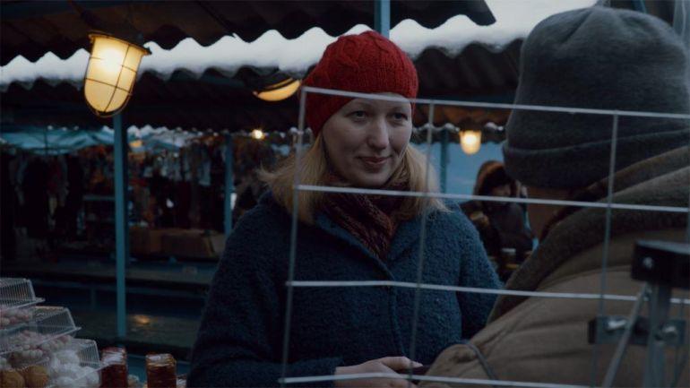 Фільм українського режисера Павла Острікова в конкурсній програмі 70-го кінофестивалю у Локарно