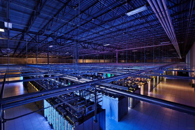 Сервера интернет
