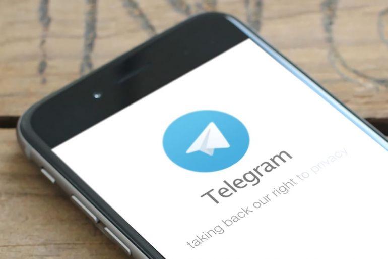 Как обойти блокировку Telegram. Настройка VPN и другие методы