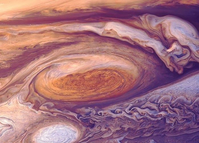 Як можна вивчити атмосферу інших планет?