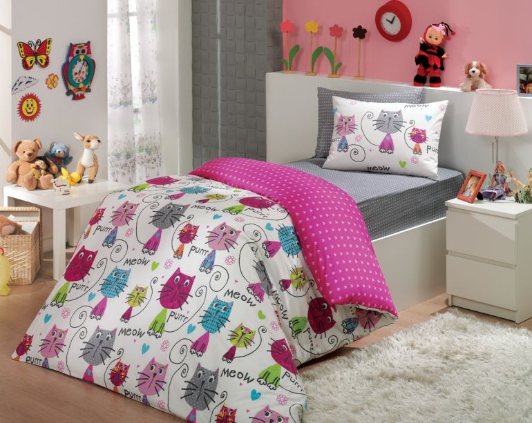 74ccef97a0cf Какое купить детское постельное белье зависит от возраста ребенка