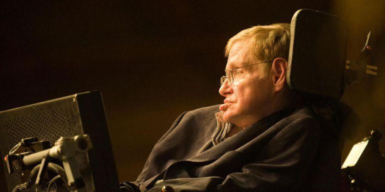 Идеи Стивена Хокинга простым языком