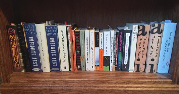 Топ-10 американских писателей-постмодернистов