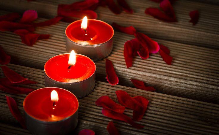 Романтика возможна и реальна. Оригинальный романтический подарок на Новый год