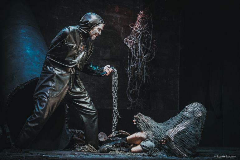 Итоги 29-го сезона в театре «У Моста»